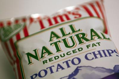 Tough label to chew on: What 'natural' really means