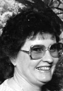 Doris Ray Lapradd