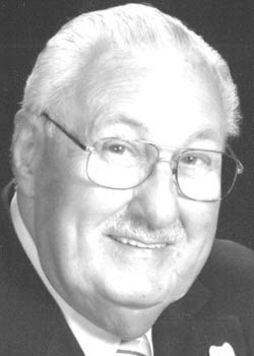 Gerald Stewart
