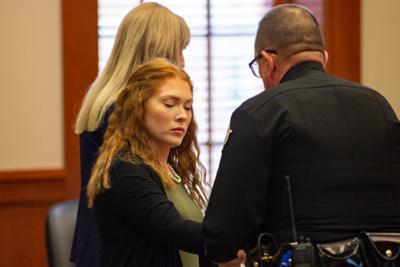 Trial set for co-defendant in Ledbetter murder case
