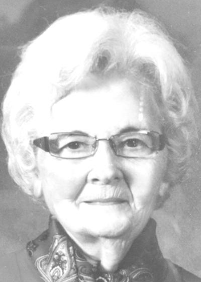 Virginia McQuigg