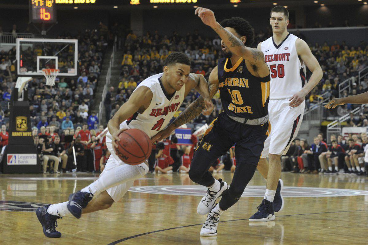Racers 'intrigued' by new 3-point line