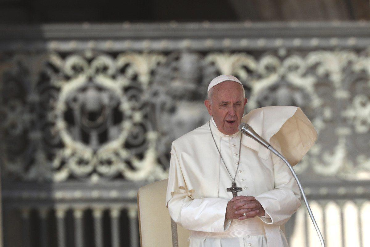 Nuclear weapons, interfaith ties top pope's Asia tour