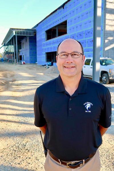 Clark leader named Paducah Area Tech Center principal