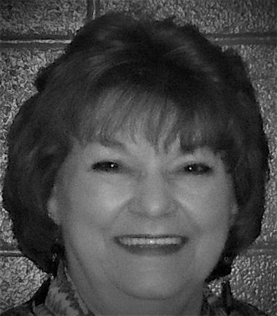 Charlotte Ann Powell