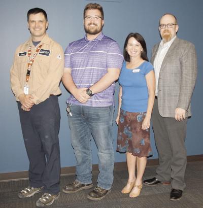 Calvert City Community Advisory Team awards grants, scholarships