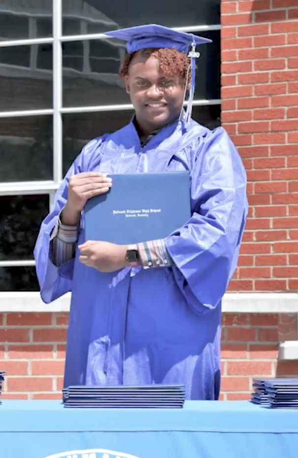 PTHS holds first virtual graduation ceremony
