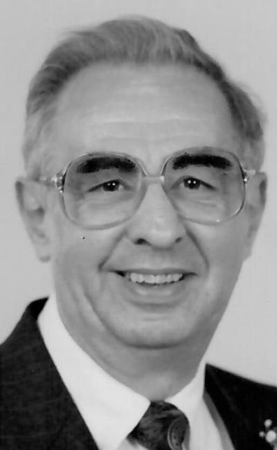 Sylvio Lawrence Mayolo