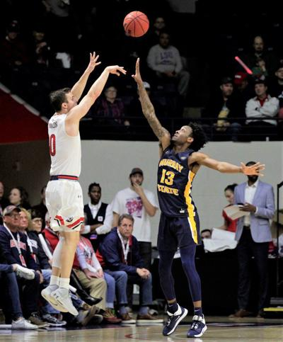 Racers know: turnovers bad road recipe