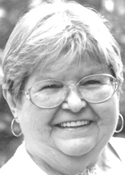 Norma (Hassell) Grace | Obituaries | paducahsun com