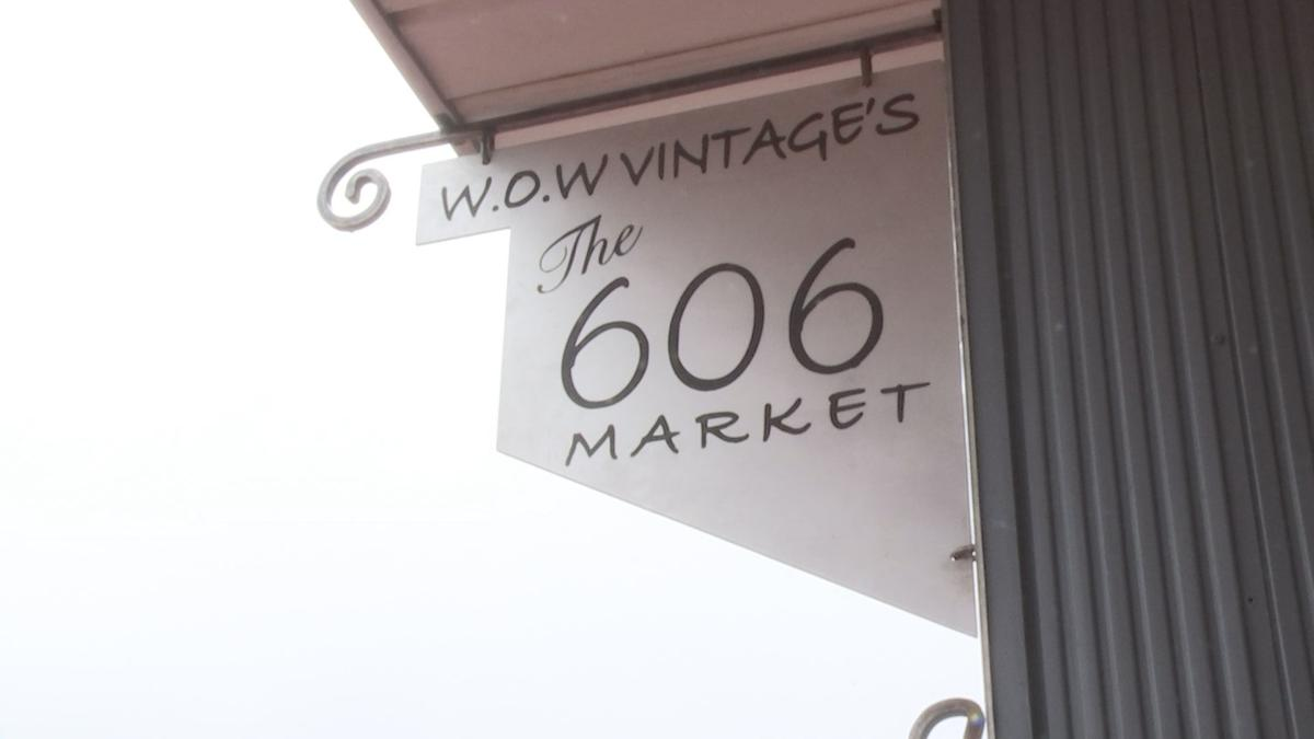 The 606 Market