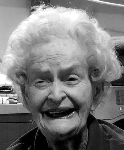 June Lankton