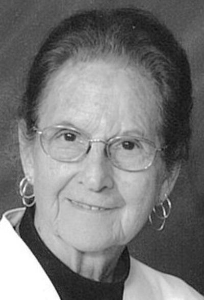 Mary Ann Champion