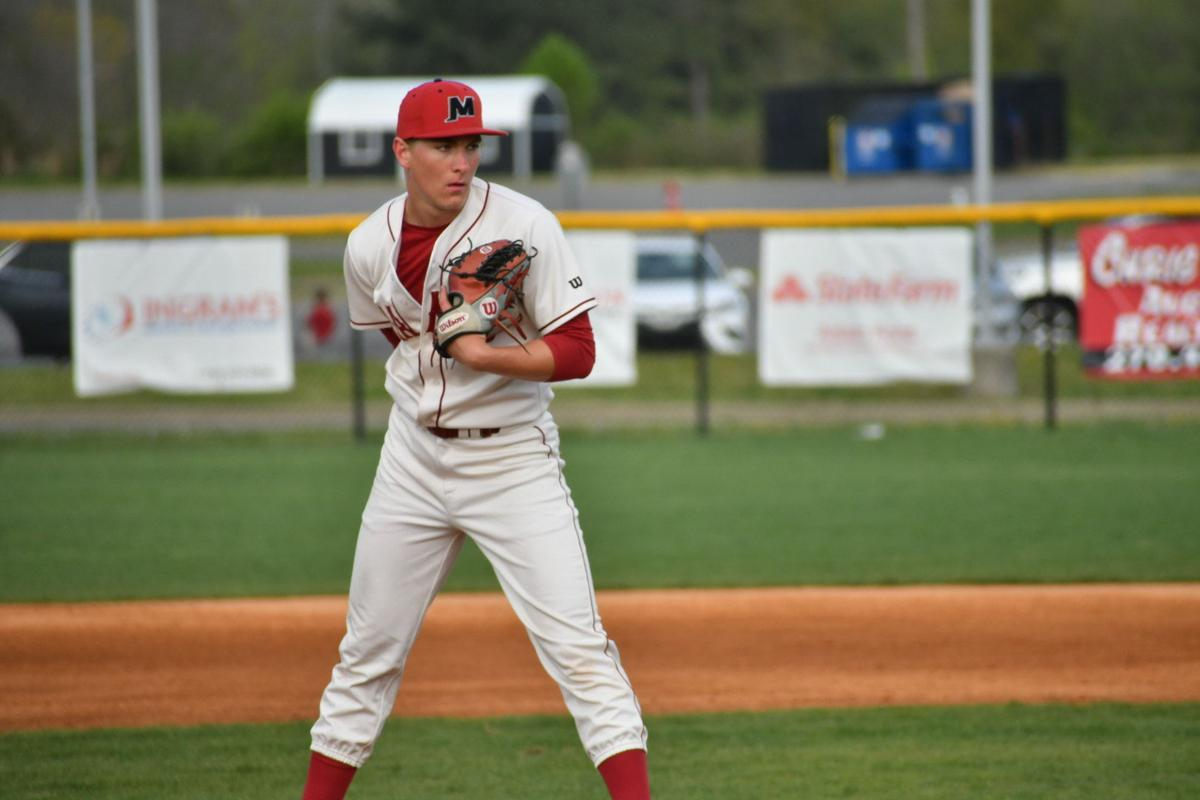 Mustang Arms Shutout Union County