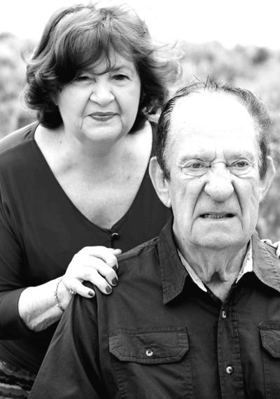 Don and Patricia Swinford