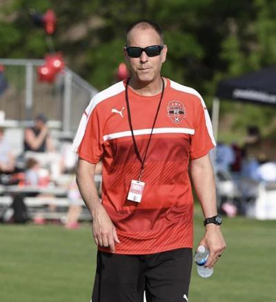 Michael Lane named McCracken women's soccer coach