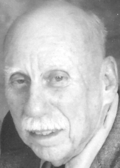 Ray Donald Galloway