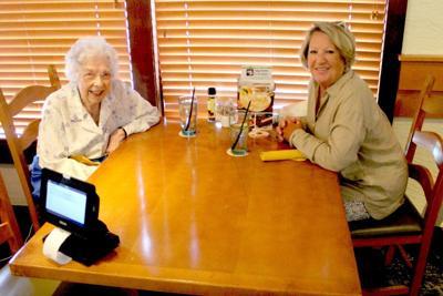 First-grade teacher, student remain friends 62 years later