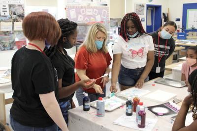 Summer education programs reinforce skills, provide socialization