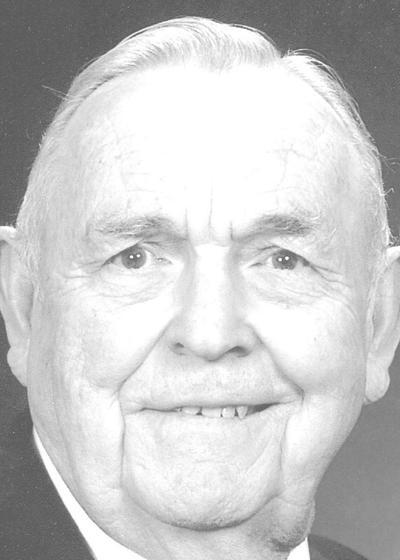 Carl Clendon Burnett
