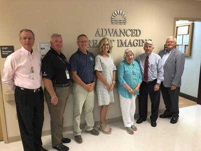 Local family donates $12,500 toward Murray-Calloway County Hospital's Enduring Hope campaign