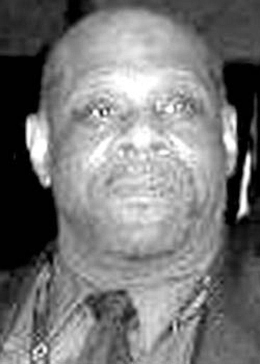 Joseph T. Scott Jr.