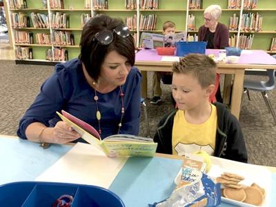 United Way seeking pals to mentor students in reading, math, leadership