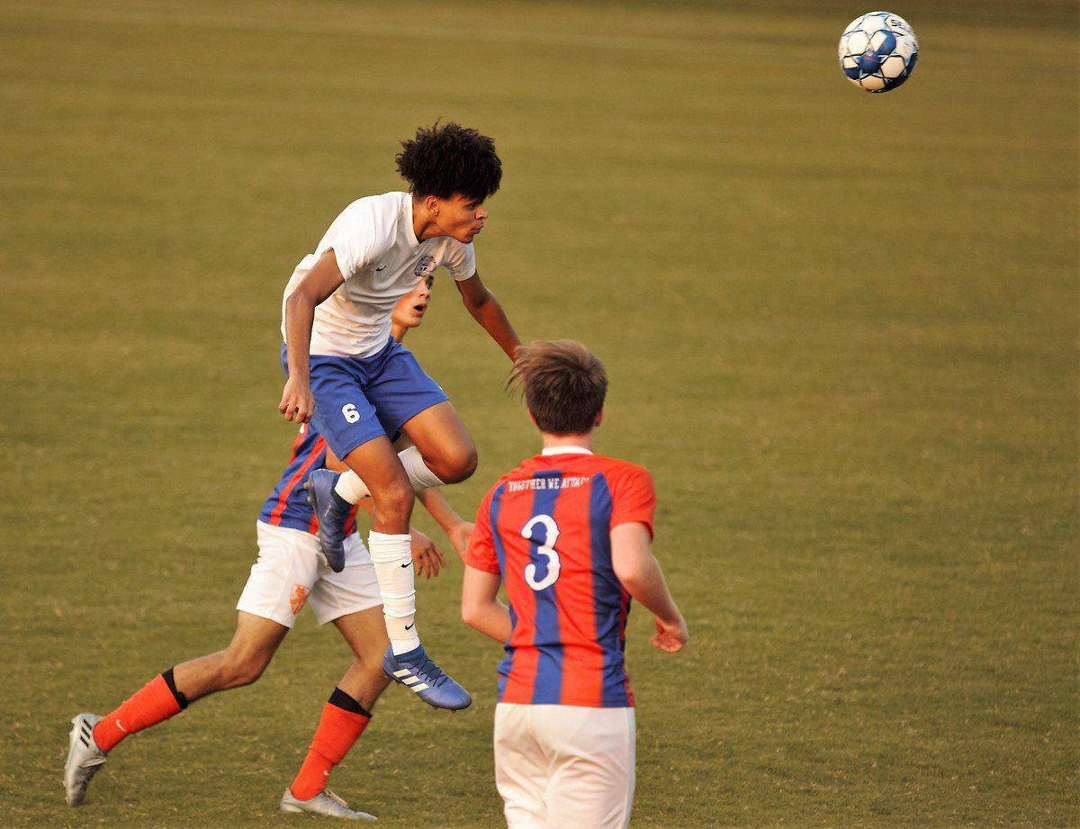 Marshals open 2019 season with 3-1 win over Tilghman