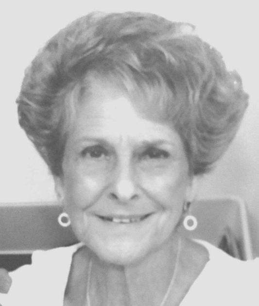 JoAnn Jackson Berkley | Obituaries | paducahsun com