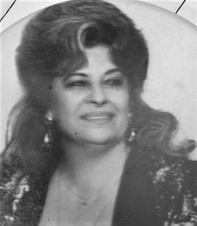 Lucille Voytas