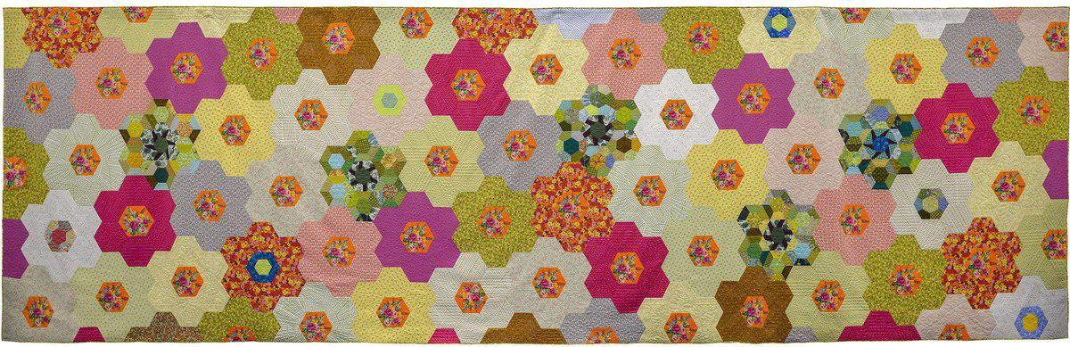Quilt museum exhibits take collage to new level