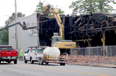 Xtek Precision Maintenance to move forward after fire