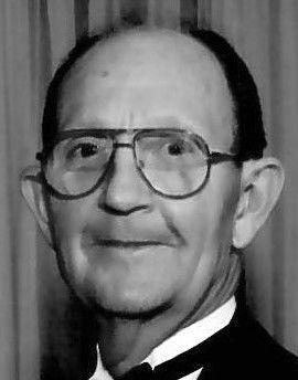 Malcolm D. Jones