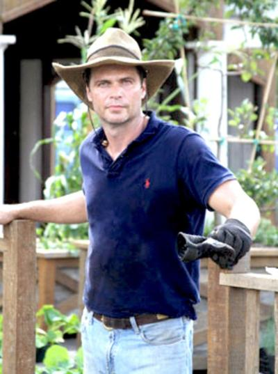 Renowned gardener will visit Paducah Garden Club