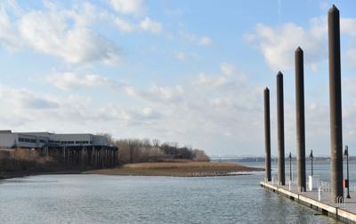 Transient Boat Dock