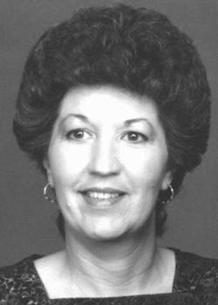 Glenda Elaine Banks