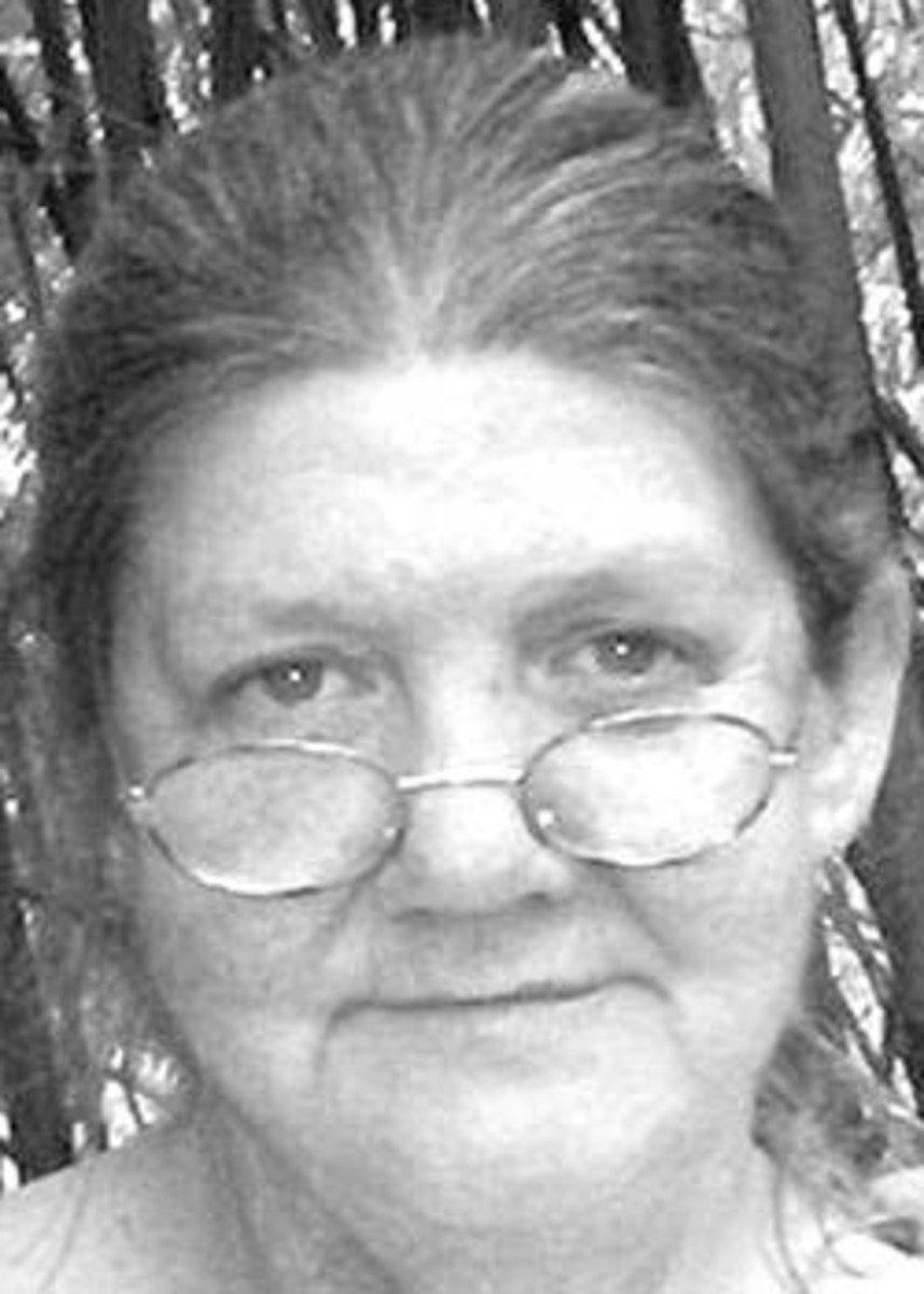 Teresa Ann Walker