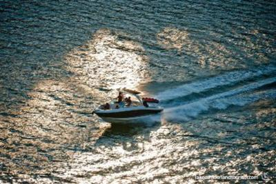 Water cops attuned to risky boater behavior