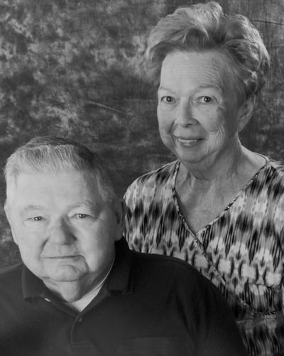 Donald and Pat Kingcade (copy)