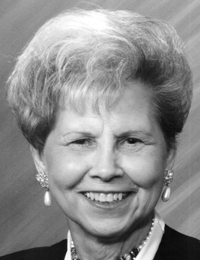 Dorothy M. Hicks