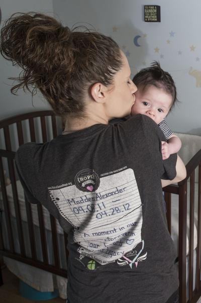 Sharing beds with infants despite danger