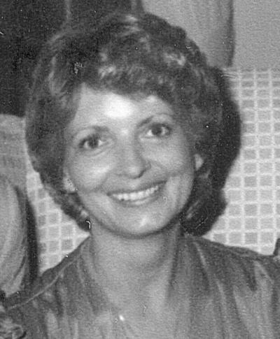Charlotte Ann Cooper