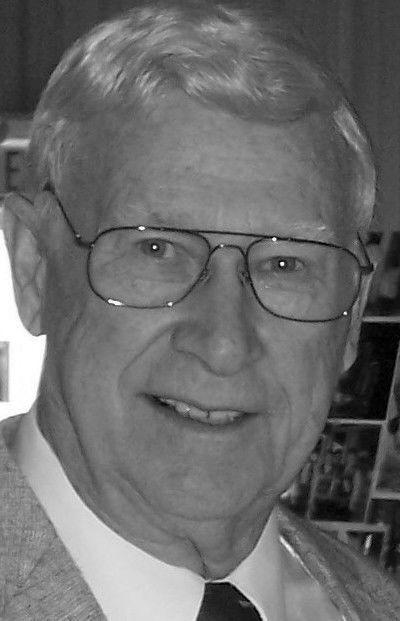 Roy Donald 'Don' Wallace