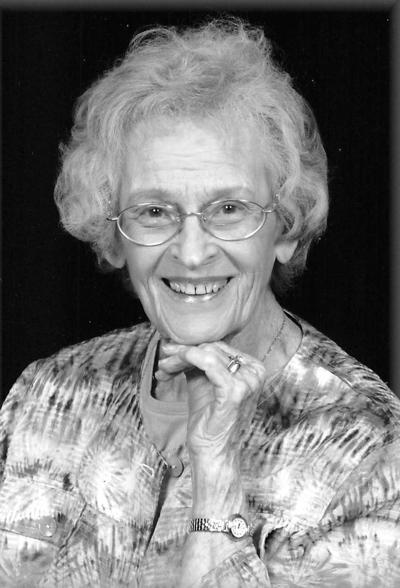 Kathryn C. Goheen