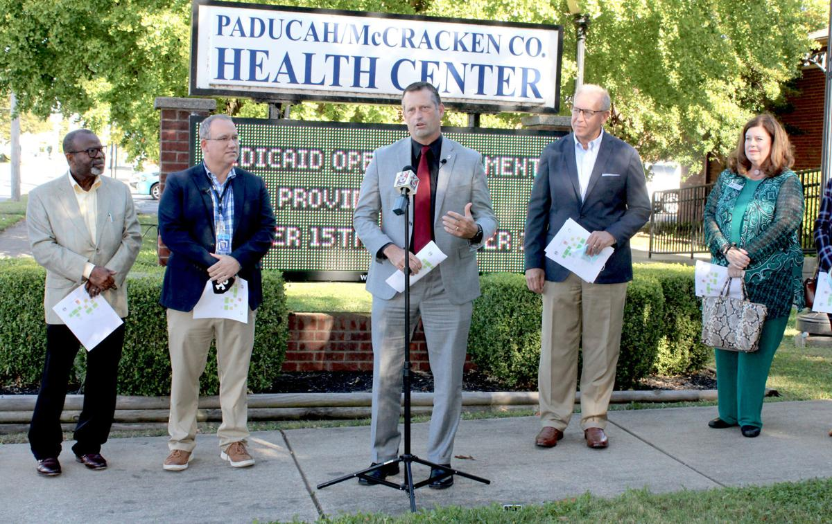 McCracken, Paducah school districts to ease mask policies