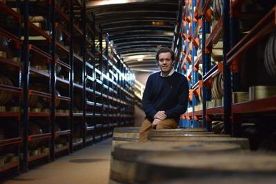 Whiskey by the bargeload: Company aging spirits offshore in Ballard County
