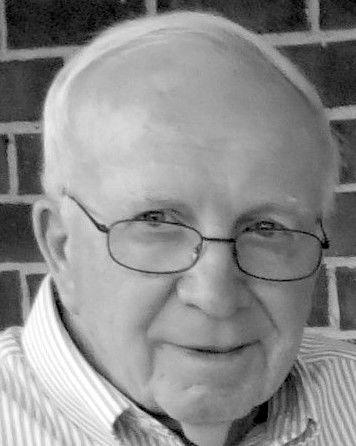 Rev. James Allen Day