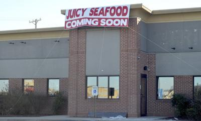 Juicy Seafood chain coming to Paducah