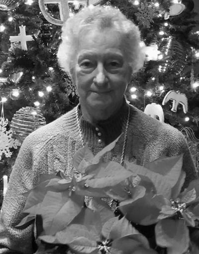 Agnes Ruth Hendrix