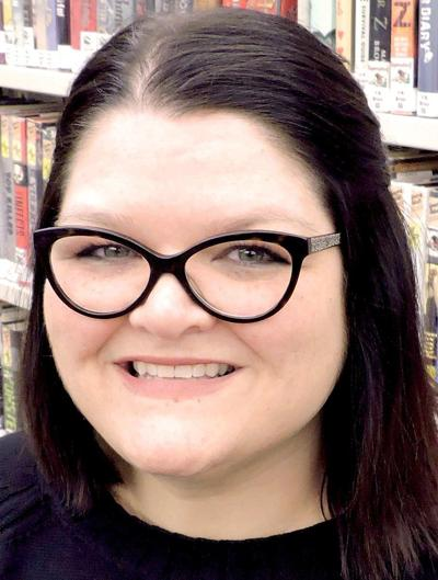 Blackwell named Marshall library director